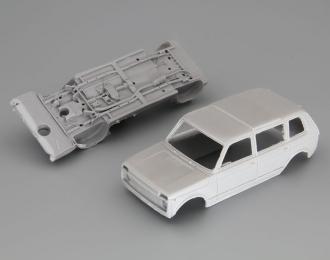 """(KIT) ВАЗ 2131 """"Нива"""" Lada 4×4 (5-дверная)"""