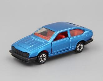 ALFA ROMEO GT V6-2.5, blue