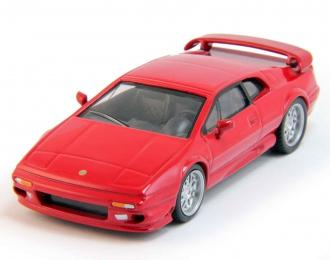 LOTUS Esprit V8, Суперкары 11, red