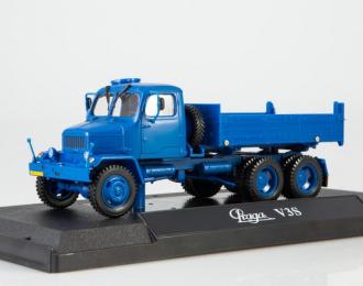 PRAGA V3S Slkapec, Blue