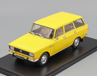 МОСКВИЧ-2137, Легендарные Советские Автомобили 75