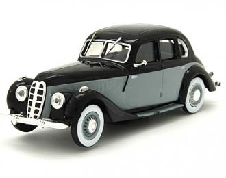 BMW 335 (1939), Legendarne Samochody 40, черный