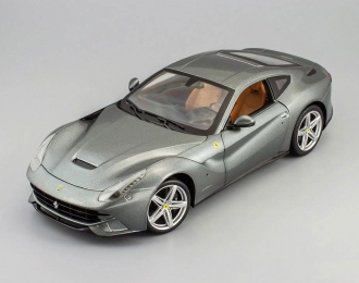 FERRARI F12 Berlinetta, grey