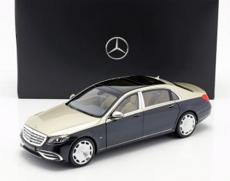 Mercedes-Benz S650 (X222) Maybach - 2020
