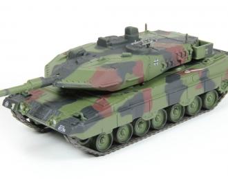 LEOPARD-2A5, Боевые Машины Мира 3
