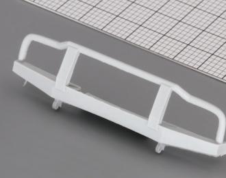 """Передний бампер РИФ для внедорожного тюнинга для УАЗ 452/3909 """"Буханка"""" (с низким кенгурином), цена за шт."""