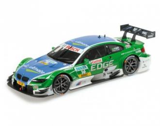 BMW M3 DTM - 'CASTROL EDGE / ARAL' - BMW TEAM RBM MAMPAEY - AUGUSTO FARFUS - DTM 2012