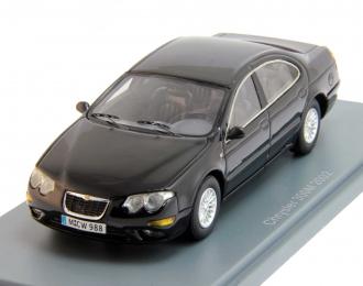 CHRYSLER 300M (2002), black