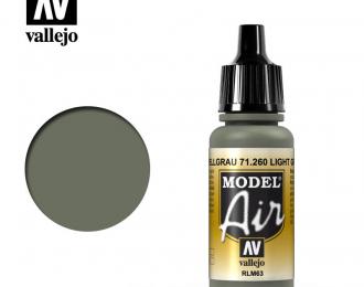 """""""Model Air"""" RLM63 Светло-серый"""