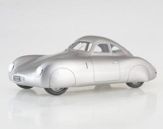 PORSCHE Typ 64 Berlin-Rome-Wagen, silver