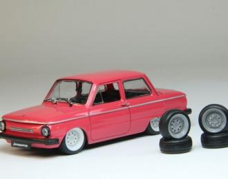 Комплект колес #60 (JDM)