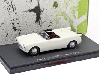 Auto Union DKW Michaux Spider, white, Germany, 1954
