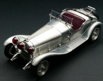 """ALFA ROMEO 6C 1750 GS 1930 """"unlackiert"""", L.e. 1000 pcs."""