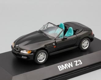 BMW Z3, black