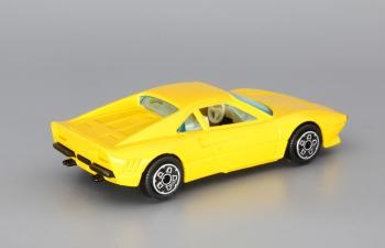 FERRARI GTO (cod.4175), yellow