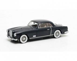 ALVIS Super TC108G Graber 1957, синий