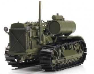 Сталинец С-60 трактор (хаки чистый)