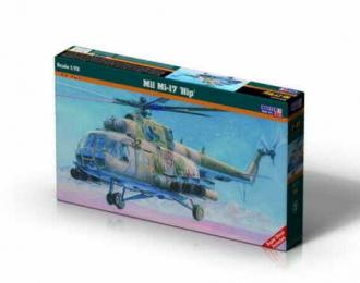 """Сборная модель Вертолет Mil Mi-17 """"Hip"""""""