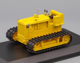 Д-804, Тракторы 114, желтый