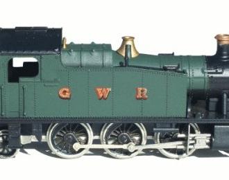 "GWR TYPU ""SMALL PRAIRIE"", Kultowe Lokomotywy 12"