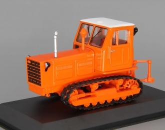 Т-4А, Тракторы 79, оранжевый