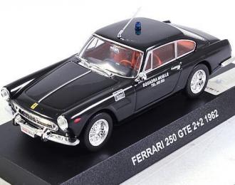FERRARI 250 GTE 2+2 (1962), black