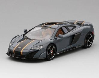 McLaren 675LT (chicane)