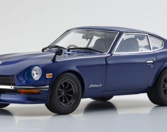 Nissan Fairlady Z (S30) (blue met)