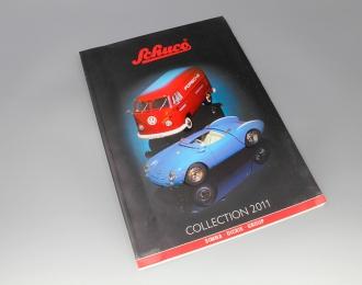 Каталог Schuco Collection 2011
