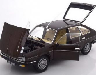 RENAULT 30 TX (1981), bronze brown metallic