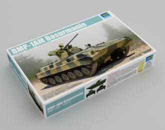Сборная модель Российская БМП-1АМ Басурманин
