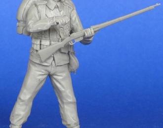 Австро-Венгерский солдат. Первая Мировая Война (5)
