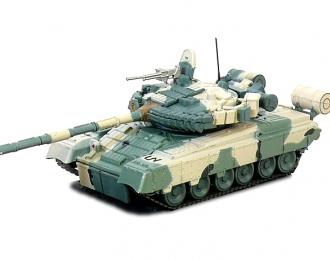 T-80BW, Czolgi Swiata 8