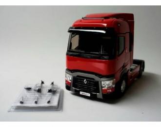 седельный тягач RENAULT T460 2015 Red