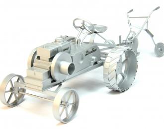 FENDT Dieselross (1930), silver