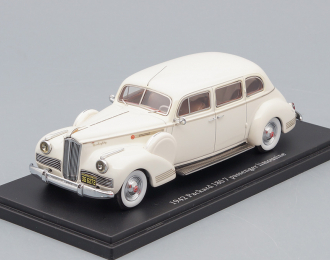 PACKARD 180 7 Passenger Limousine (1942), biege