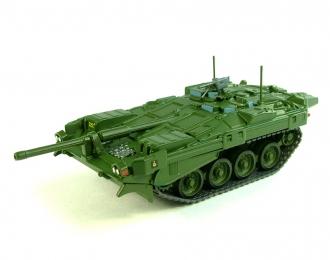 Танк Strv 103B (Швеция, 1967), Боевые Машины Мира 10