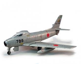 Mitsubishi F-86F Kyokuko 1955/1979 Japan