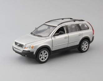 VOLVO XC90, silver