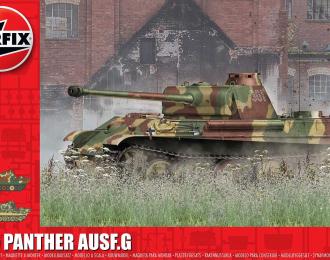 Сборная модель Panther G