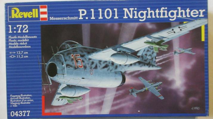 Сборная модель Heinkel He111 H-6