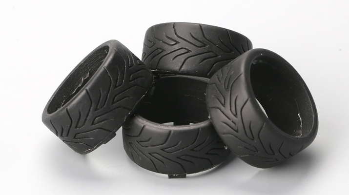Резина 19' Yokohama Advan A050 Tires