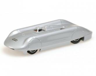 AUTO UNION Typ C Streamliner (1938), silver