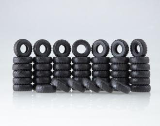 Покрышки на МАЗ-537, -7310, КЗКТ-7428 (ВИ-202 510-610/18.00-24) (комплект 48 шт.)