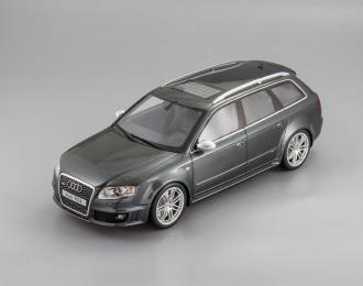 AUDI RS4 B7, grey