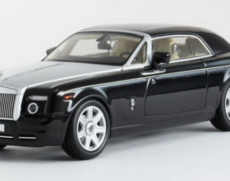 ROLLS-ROYCE Phantom Coupe,  diamond black