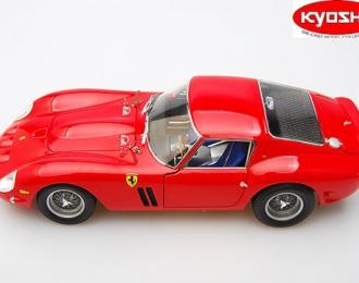 Ferrari 250 GTO (red)