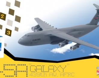 C-5A Galaxy, 439th AW, AFRC
