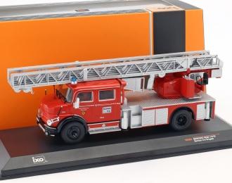 """MERCEDES-BENZ L1113 """"Feuerwehr Kaufbeuren"""" (пожарная лестница)"""