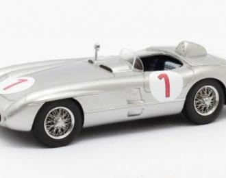 MERCEDES-BENZ 300SLR #1 J.M.Fangio Winner Grand Prix Sweden 1955